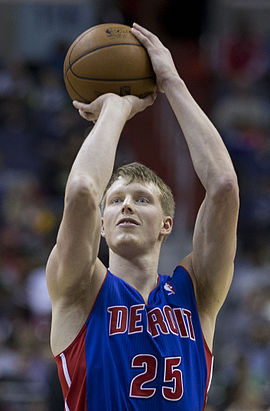 Image illustrative de l'article Kyle Singler