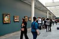 L'Orangerie museum, Paris 24 May 2014.jpg