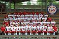Lübeck Cougars Teamfoto 2011.jpg