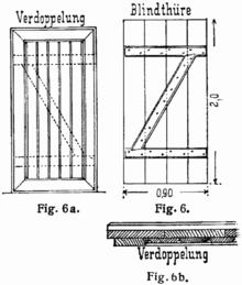 Türblatt  Türblatt – Wikipedia
