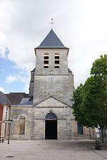 L205 - Abbatiale Notre-Dame-des-Ardents et Saint-Pierre - Lagny sur Marne.JPG