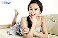 LG WHISEN 손연재 지면 광고 촬영 사진 (25).jpg