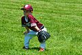 LIttle League baseball, May 2009.jpg