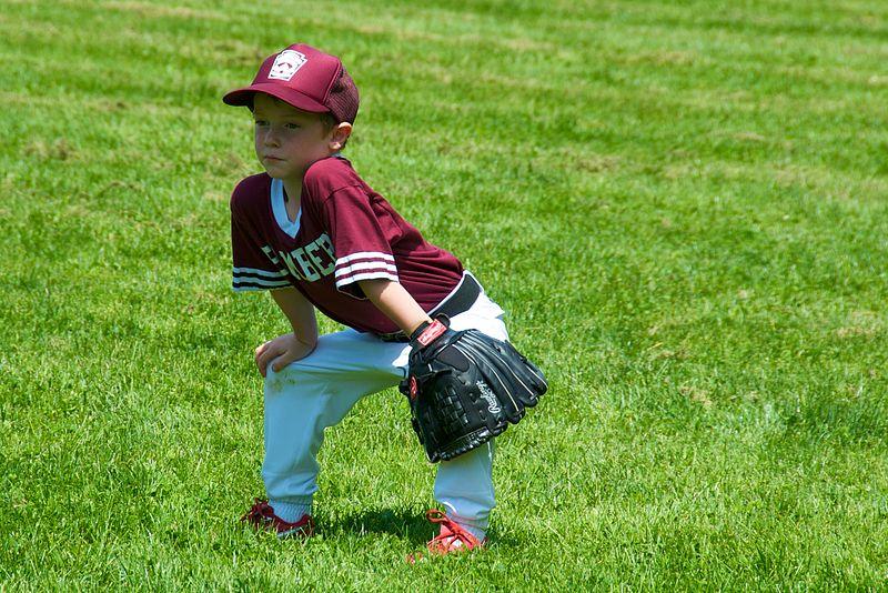 File:LIttle League baseball, May 2009.jpg
