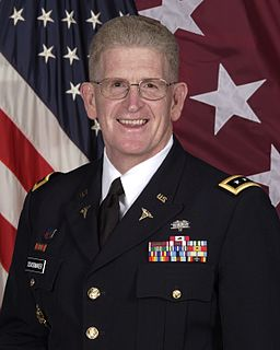 Eric Schoomaker Surgeon General of the US Army