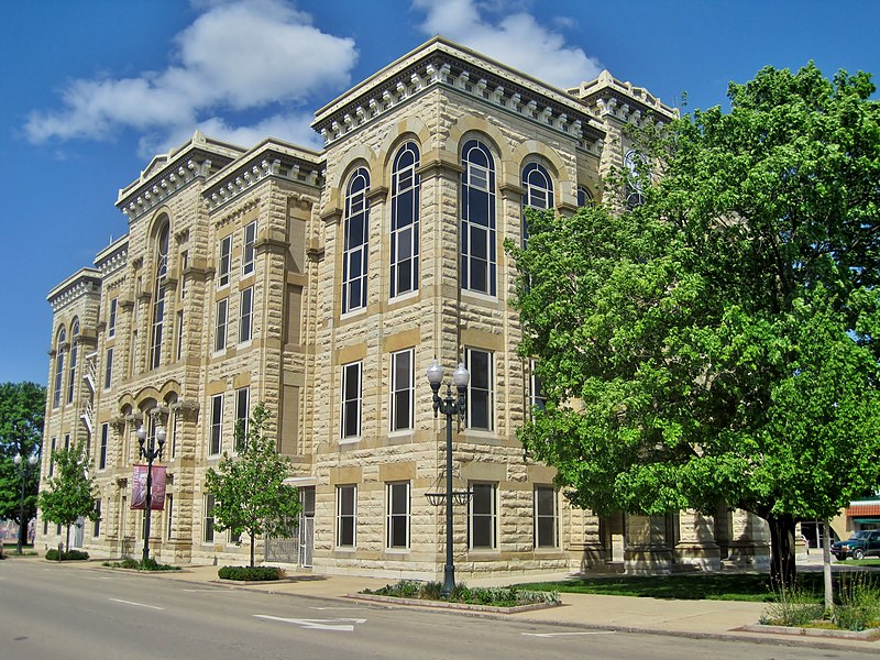 Dosya:LaSalle County Courthouse (8745757340).jpg