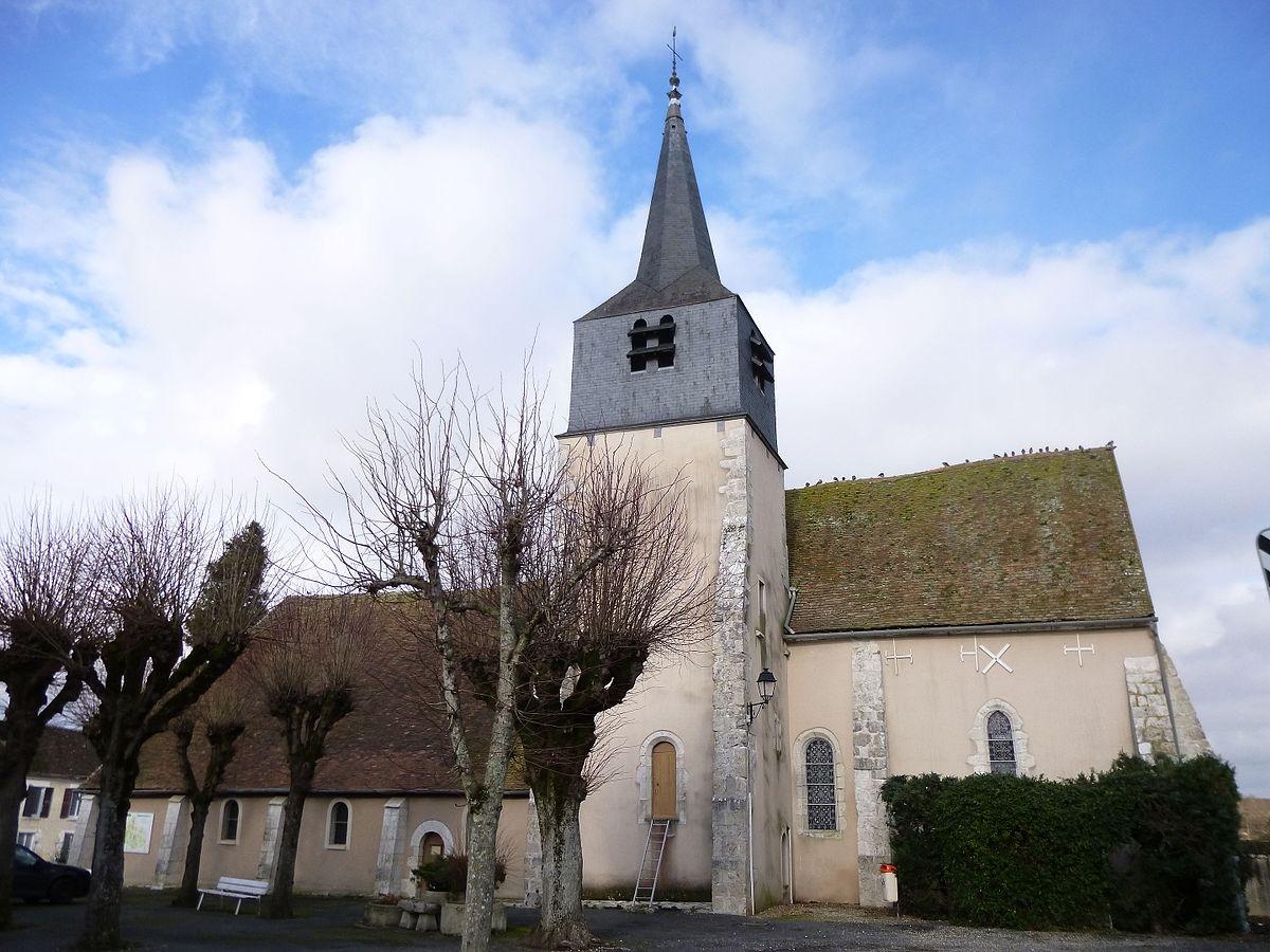 La Chapelle sur Aveyron — Wikipédia