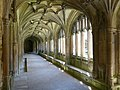 Lacock Abbey Cloisters. - panoramio.jpg