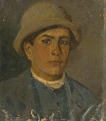 Mill Helper from Beckov