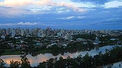Trung tâm Londrina