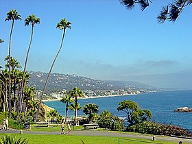 Image illustrative de l'article Laguna Beach