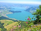 Lake Zug Canton of the rich.JPG
