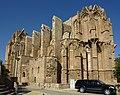 Lala Mustafa Pasha Mosque (Saint Nicholas Cathedral, Famagusta) (10).JPG