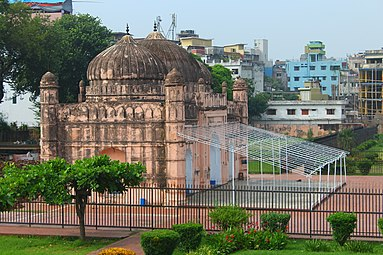 Lalbagh Fort Mosque-7.jpg