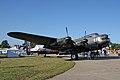 Lancaster FM213 at 2009 Oshkosh Air Show Flickr 3820571165.jpg
