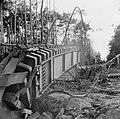 Lanceerinstallatie van Duitse V-1 raketten bij Almelo (Paradijsbos), Bestanddeelnr 900-2487.jpg