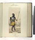 Lancero de mesnada señorial ((Año) 1360). (NYPL b14896507-87398).tiff