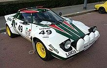 Group 4 Racing Wikipedia