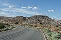 Landscape in Arches National Park, Utah, Looking north 20110815 1.jpg