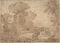 Landscape with the Rest on the Flight into Egypt MET DP805696.jpg