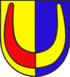 Coat of arms of Langenhorn
