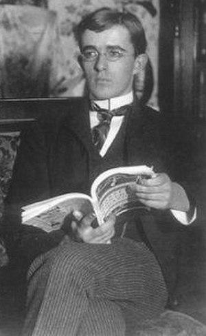 Irving Langmuir - Image: Langmuir sitting