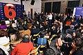 Lanzamiento franja en Comando presidencial 18 10 2013 (10361644353).jpg