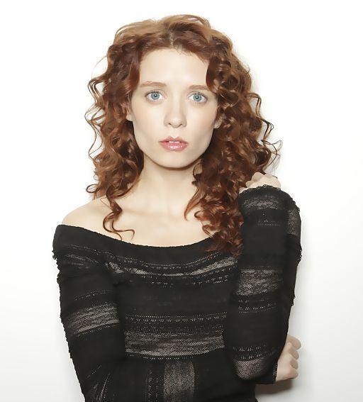 Lara Jean Chorostecki 2013