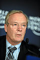 Lars H. Thunell - World Economic Forum Annual Meeting 2011.jpg