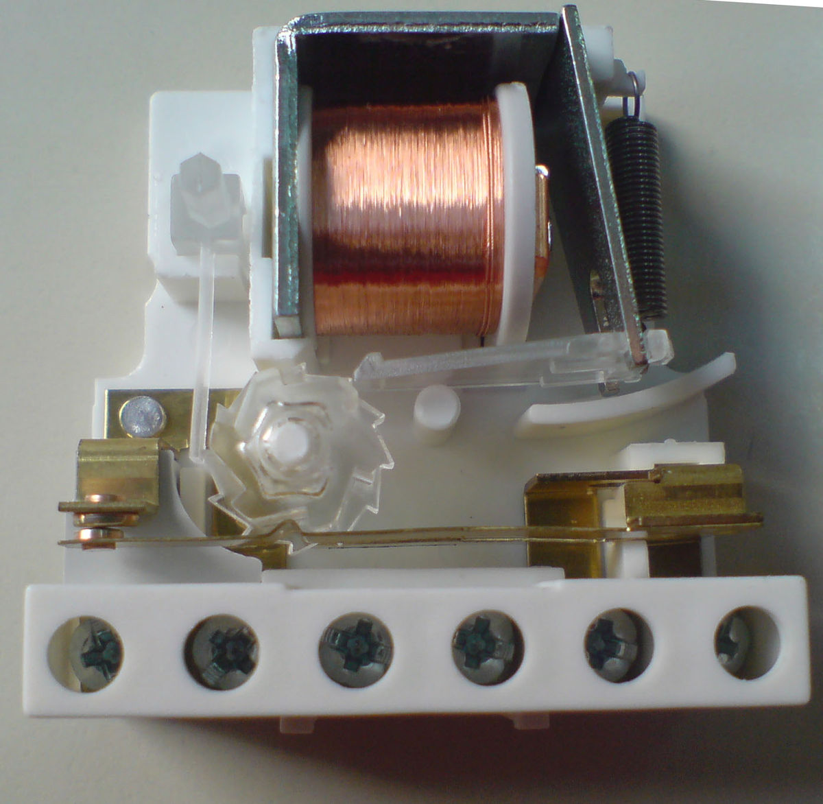Stromstoßschalter – Wikipedia