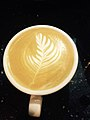 Latte art in the style of a feather.jpg