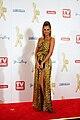 Laura Dundovic at the 2011 Logie Awards.jpg