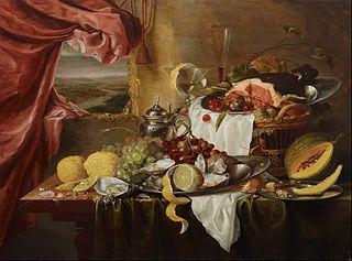 Laurens Craen Dutch Golden Age painter