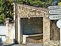 Lavoir à Fontaine de Vaucluse.JPG