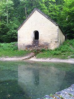 Curtil-Saint-Seine Commune in Bourgogne-Franche-Comté, France