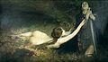 Lawrence Koe - Venus and Tannhauser.jpg