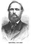 Lazarus Gottlieb Sichling