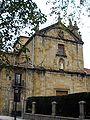 Lazkao - Monasterio de Santa Ana (MM Cistercienses) 11.jpg