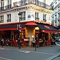 Le Faubourg 34, La Fayette Richer, Paris La Fayette Richer, Paris - panoramio.jpg