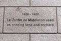 Le Jardin de Middleton plaque.jpg
