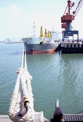 IRISL Group - Iran 'Sadr', Iran Shipping Lines. The International Maritime Organization has 140 member states with Iran ranking among the top 20.