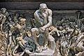 Le penseur de la Porte de lEnfer (musée Rodin) (4528252054).jpg