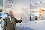 """Leal en la inauguración de """"Argentina en Antártida"""" en el Museo Malvinas (21581820789).jpg"""