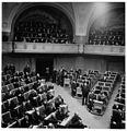 Ledamöter - Riksdagens andra kammare 1946.jpg