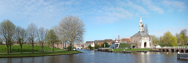 Pictures of Leiden
