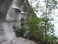 Lelepa cliffs, Vanuatu, 2006 - Flickr - PhillipC.jpg