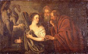 Susanna and the Elder