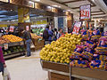 Lemons, potatoes in fruit store.jpg