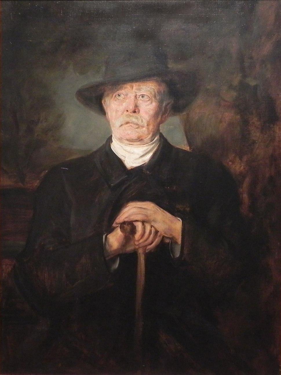 LenbachFürstBismarck1895
