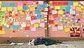 Lennon Wall - Protest - Yangon.jpg